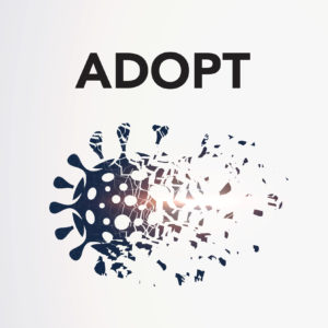 Couverture Adopt